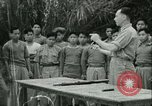 Image of Office of Strategic Services Burma, 1943, second 13 stock footage video 65675021896