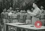 Image of Office of Strategic Services Burma, 1943, second 14 stock footage video 65675021896