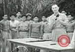 Image of Office of Strategic Services Burma, 1943, second 22 stock footage video 65675021896