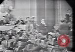 Image of John F Kennedy Fort Worth Texas USA, 1963, second 16 stock footage video 65675021899