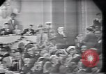 Image of John F Kennedy Fort Worth Texas USA, 1963, second 22 stock footage video 65675021899