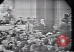 Image of John F Kennedy Fort Worth Texas USA, 1963, second 25 stock footage video 65675021899