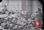 Image of John F Kennedy Fort Worth Texas USA, 1963, second 29 stock footage video 65675021899