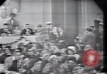Image of John F Kennedy Fort Worth Texas USA, 1963, second 32 stock footage video 65675021899