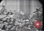 Image of John F Kennedy Fort Worth Texas USA, 1963, second 38 stock footage video 65675021899