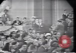 Image of John F Kennedy Fort Worth Texas USA, 1963, second 39 stock footage video 65675021899