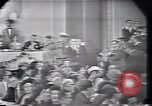 Image of John F Kennedy Fort Worth Texas USA, 1963, second 42 stock footage video 65675021899