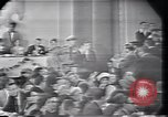 Image of John F Kennedy Fort Worth Texas USA, 1963, second 43 stock footage video 65675021899