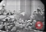Image of John F Kennedy Fort Worth Texas USA, 1963, second 49 stock footage video 65675021899