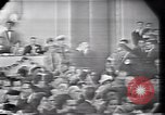 Image of John F Kennedy Fort Worth Texas USA, 1963, second 53 stock footage video 65675021899