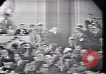 Image of John F Kennedy Fort Worth Texas USA, 1963, second 54 stock footage video 65675021899