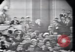 Image of John F Kennedy Fort Worth Texas USA, 1963, second 55 stock footage video 65675021899