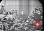 Image of John F Kennedy Fort Worth Texas USA, 1963, second 57 stock footage video 65675021899