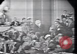 Image of John F Kennedy Fort Worth Texas USA, 1963, second 58 stock footage video 65675021899