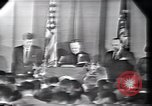 Image of John F Kennedy Fort Worth Texas USA, 1963, second 9 stock footage video 65675021900