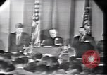 Image of John F Kennedy Fort Worth Texas USA, 1963, second 14 stock footage video 65675021900