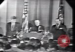 Image of John F Kennedy Fort Worth Texas USA, 1963, second 18 stock footage video 65675021900