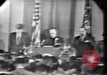Image of John F Kennedy Fort Worth Texas USA, 1963, second 19 stock footage video 65675021900