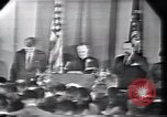 Image of John F Kennedy Fort Worth Texas USA, 1963, second 21 stock footage video 65675021900