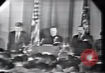 Image of John F Kennedy Fort Worth Texas USA, 1963, second 25 stock footage video 65675021900