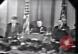 Image of John F Kennedy Fort Worth Texas USA, 1963, second 27 stock footage video 65675021900