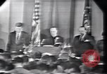 Image of John F Kennedy Fort Worth Texas USA, 1963, second 29 stock footage video 65675021900