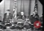Image of John F Kennedy Fort Worth Texas USA, 1963, second 30 stock footage video 65675021900