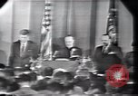 Image of John F Kennedy Fort Worth Texas USA, 1963, second 31 stock footage video 65675021900