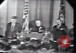 Image of John F Kennedy Fort Worth Texas USA, 1963, second 34 stock footage video 65675021900