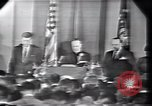 Image of John F Kennedy Fort Worth Texas USA, 1963, second 35 stock footage video 65675021900