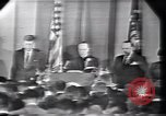 Image of John F Kennedy Fort Worth Texas USA, 1963, second 36 stock footage video 65675021900