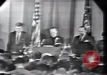 Image of John F Kennedy Fort Worth Texas USA, 1963, second 37 stock footage video 65675021900