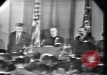 Image of John F Kennedy Fort Worth Texas USA, 1963, second 40 stock footage video 65675021900