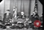Image of John F Kennedy Fort Worth Texas USA, 1963, second 49 stock footage video 65675021900