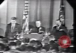 Image of John F Kennedy Fort Worth Texas USA, 1963, second 52 stock footage video 65675021900
