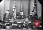Image of John F Kennedy Fort Worth Texas USA, 1963, second 54 stock footage video 65675021900