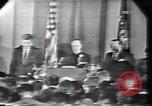 Image of John F Kennedy Fort Worth Texas USA, 1963, second 55 stock footage video 65675021900