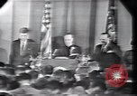 Image of John F Kennedy Fort Worth Texas USA, 1963, second 57 stock footage video 65675021900
