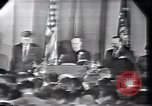Image of John F Kennedy Fort Worth Texas USA, 1963, second 61 stock footage video 65675021900
