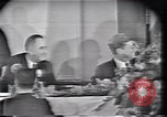 Image of John F Kennedy Fort Worth Texas USA, 1963, second 59 stock footage video 65675021901