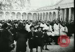 Image of All Saints' Day Zagreb Croatia, 1944, second 13 stock footage video 65675021916