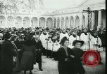 Image of All Saints' Day Zagreb Croatia, 1944, second 14 stock footage video 65675021916