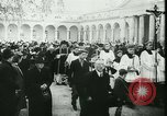 Image of All Saints' Day Zagreb Croatia, 1944, second 16 stock footage video 65675021916