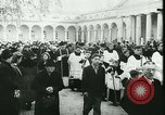 Image of All Saints' Day Zagreb Croatia, 1944, second 17 stock footage video 65675021916