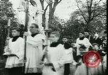 Image of All Saints' Day Zagreb Croatia, 1944, second 19 stock footage video 65675021916