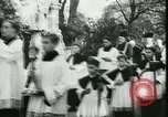 Image of All Saints' Day Zagreb Croatia, 1944, second 20 stock footage video 65675021916