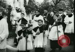 Image of All Saints' Day Zagreb Croatia, 1944, second 21 stock footage video 65675021916