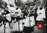 Image of All Saints' Day Zagreb Croatia, 1944, second 22 stock footage video 65675021916