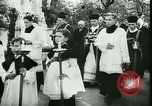 Image of All Saints' Day Zagreb Croatia, 1944, second 23 stock footage video 65675021916