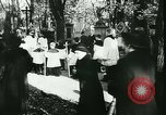 Image of All Saints' Day Zagreb Croatia, 1944, second 27 stock footage video 65675021916